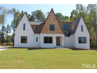 2104 Colin Hill Court  Wake Forest, NC MLS# 2263460