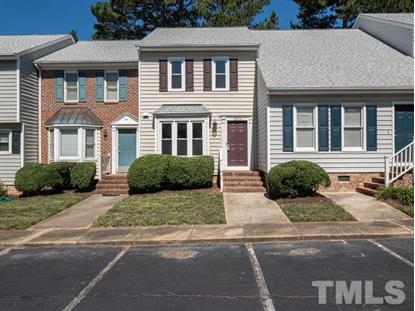 2053 Trexler Court  Raleigh, NC MLS# 2263475