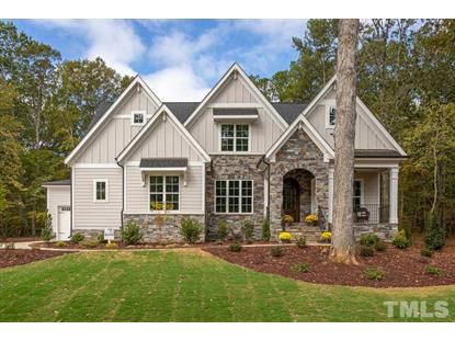 2308 Sanctuary Drive  Raleigh, NC MLS# 2263544