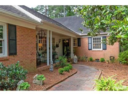3336 Coleridge Drive  Raleigh, NC MLS# 2263546