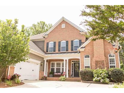815 Huntsworth Place  Cary, NC MLS# 2263552