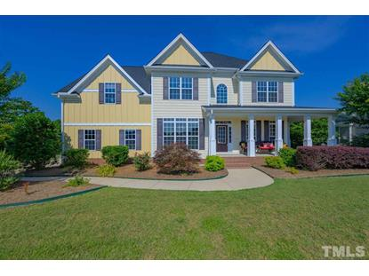 7600 Ladora Drive  Willow Spring, NC MLS# 2263571