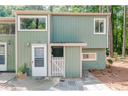 712 Godwin Court  Raleigh, NC MLS# 2263648