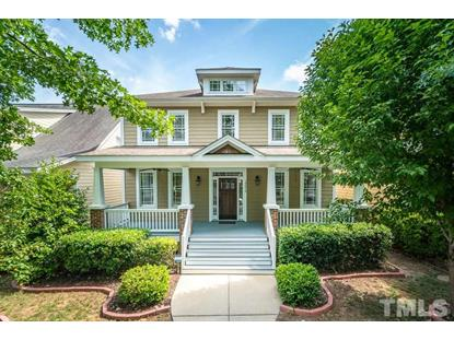 10578 Evergreen Spring Place  Raleigh, NC MLS# 2263649
