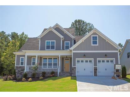 417 Lindsays Run  Rolesville, NC MLS# 2263667