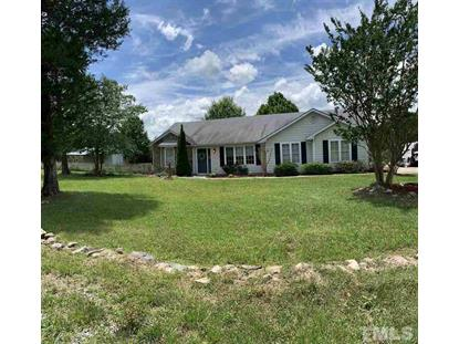 2109 Harris Road  Rougemont, NC MLS# 2263677