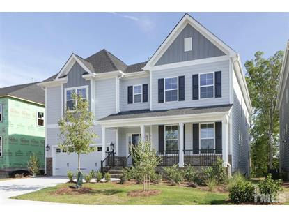 1917 Edgelake Place  Cary, NC MLS# 2263694