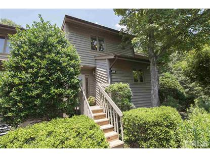 119 Twisted Oak Place  Durham, NC MLS# 2263712