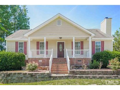 811 Delray Lane  Knightdale, NC MLS# 2263796