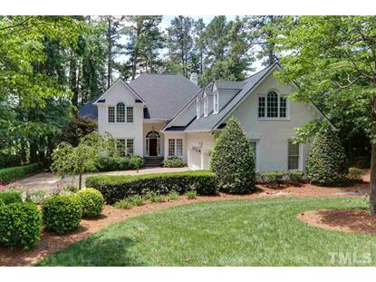 7401 Haymarket Lane  Raleigh, NC MLS# 2263799