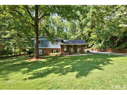 304 Brandywine Road  Chapel Hill, NC MLS# 2263836