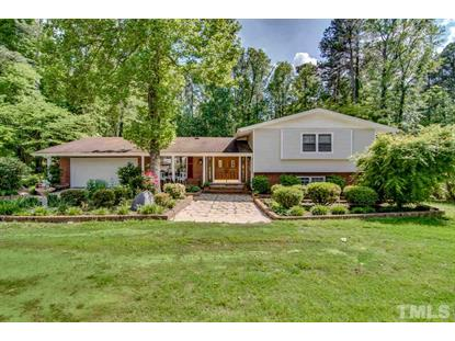 11617 Strickland Road  Raleigh, NC MLS# 2263897