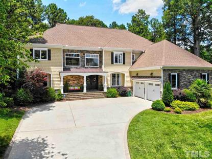 509 Hogans Valley Way  Cary, NC MLS# 2263915