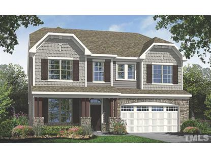 239 Abbot Place  Chapel Hill, NC MLS# 2263966