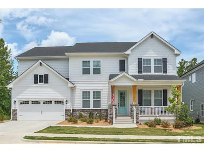 334 Whispering Wind Drive  Chapel Hill, NC MLS# 2264006