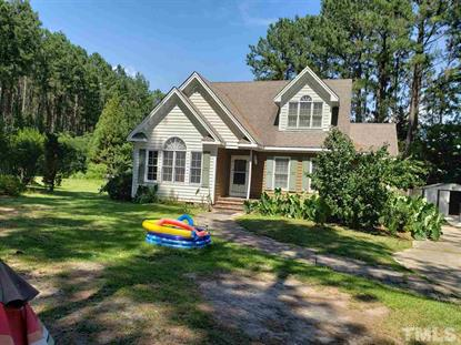 1617 Walnut Green Street  Willow Spring, NC MLS# 2264063