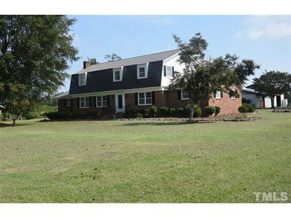 1465 Bizzell Grove Church Road  Selma, NC MLS# 2264076