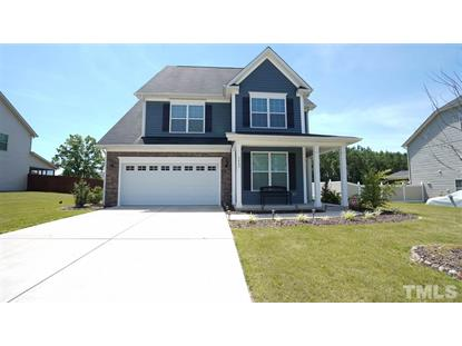 5433 Emerald Spring Drive  Knightdale, NC MLS# 2264100