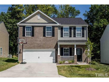 620 Rose Mallow Drive  Zebulon, NC MLS# 2264105