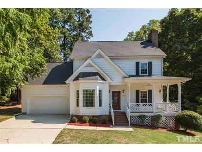 208 Parkcanyon Lane  Cary, NC MLS# 2264116