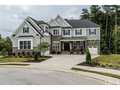 3013 Mountain Hill Drive  Wake Forest, NC MLS# 2264140