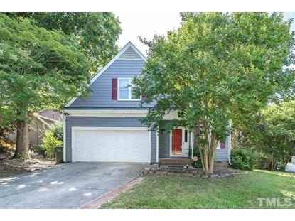 4500 Knightsbridge Way  Raleigh, NC MLS# 2264145