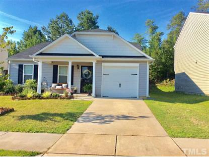 2713 Maybrook Crossing Drive  Raleigh, NC MLS# 2264159
