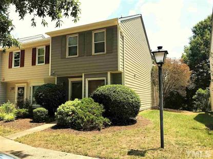 201 St. Andrews Place  Chapel Hill, NC MLS# 2264212
