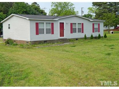 1364 Preston Road  Smithfield, NC MLS# 2264222