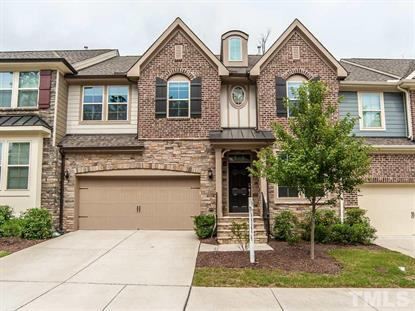 3909 Valley Side Court  Cary, NC MLS# 2264262