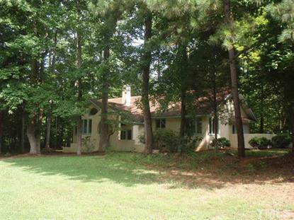 8811 Oxford Court  Chapel Hill, NC MLS# 2264274