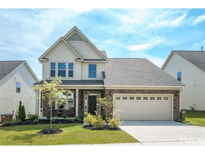 2417 Cedar Rock Drive  Wake Forest, NC MLS# 2264284