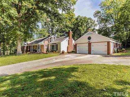 107 Forest Road  Oxford, NC MLS# 2264355