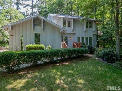 6519 Huntingridge Road  Chapel Hill, NC MLS# 2264360
