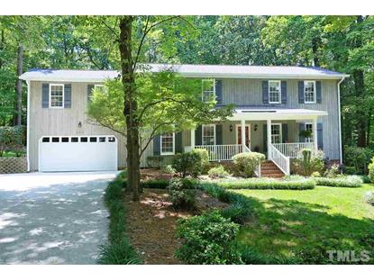 209 Brendan Choice  Cary, NC MLS# 2264427