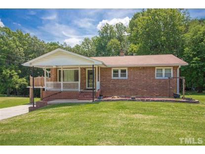 1232 Ridge Road  Roxboro, NC MLS# 2264466