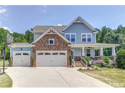 1260 Fieldtrial Circle  Garner, NC MLS# 2264479