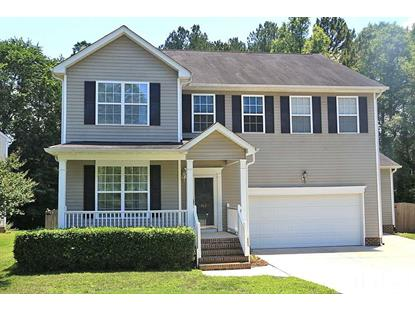 313 Whitehall Drive  Creedmoor, NC MLS# 2264544