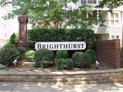 1000 Brighthurst Drive  Raleigh, NC MLS# 2264616