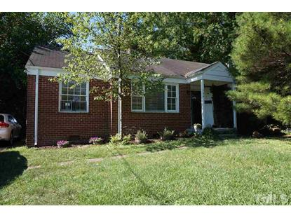 754 E Whitaker Mill Road  Raleigh, NC MLS# 2264642
