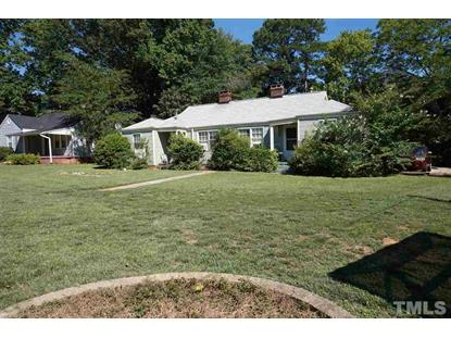 315 E Whitaker Mill Road  Raleigh, NC MLS# 2264650