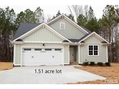 8304 Old Stage  Raleigh, NC MLS# 2264691