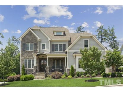 732 Magalloway Drive  Cary, NC MLS# 2264700