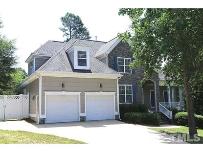 413 Green Turret Drive  Rolesville, NC MLS# 2264711