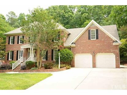 4212 Glen Laurel Drive  Raleigh, NC MLS# 2264776