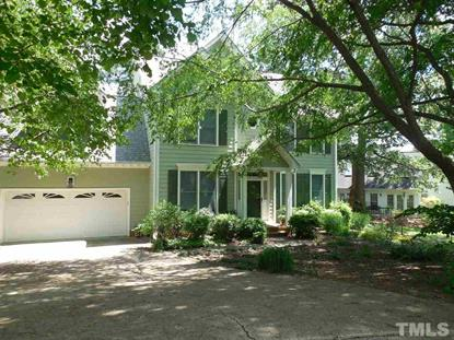 4 N Poston Court  Durham, NC MLS# 2264814