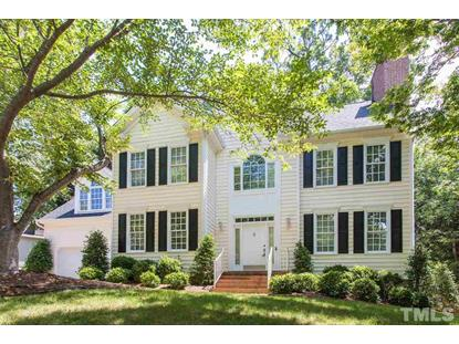213 Highlands Lake Drive  Cary, NC MLS# 2264869