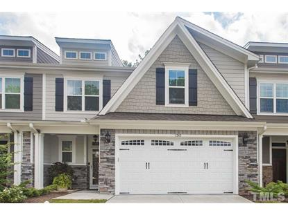 1743 Grandmaster Way  Wake Forest, NC MLS# 2264903