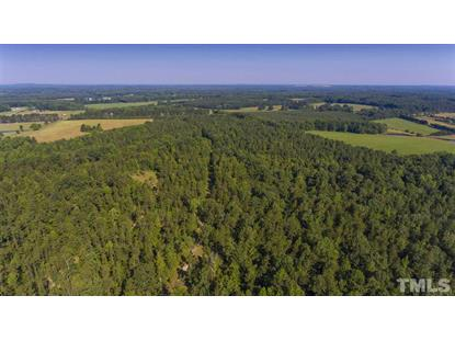 0 Uzzle Road  Rougemont, NC MLS# 2264911