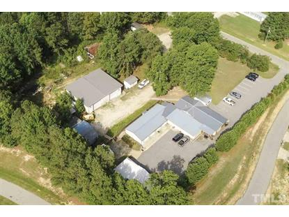 4820 Lee Drive  Garner, NC MLS# 2264914